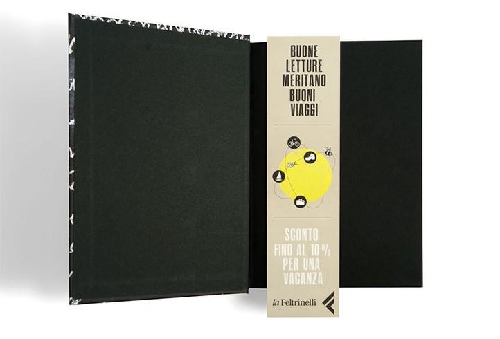 Segnalibro / Bookmark