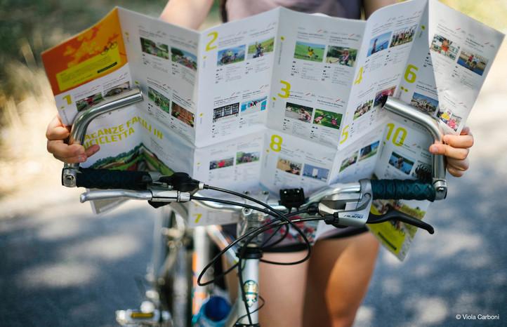 Mappa Viaggi / Tour Map