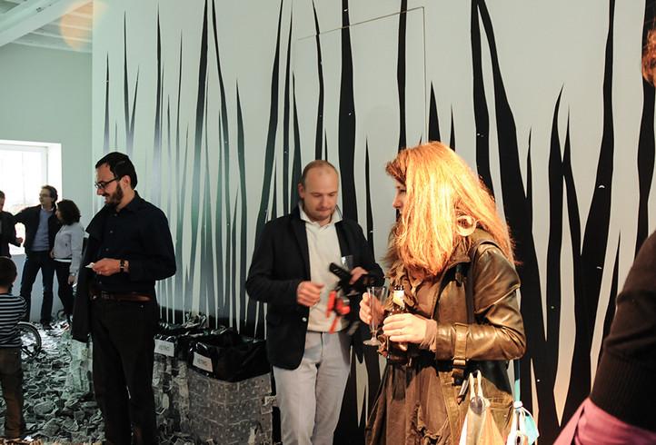 Allestimento / Exhibition