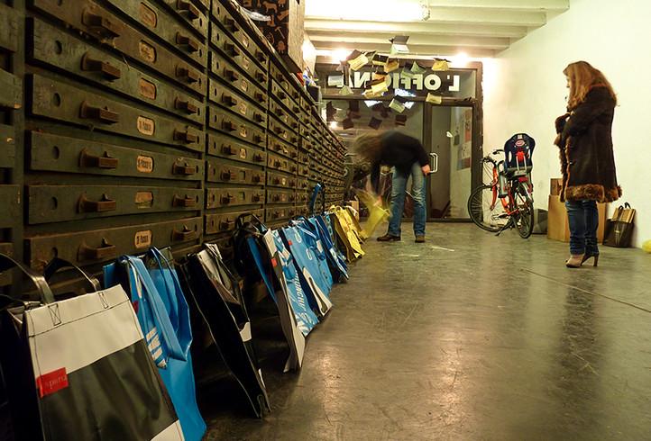 Borsa a.sporta / a.sporta shopper